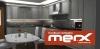 Кухонная фабрика MERX улучшает продажи с 2020 Design