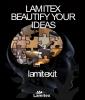 Ламинаты CLPL® Lamitex S.p.a.: укрась свой стиль
