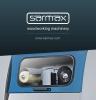 Проходные пропиточные станки от компании SARMAX