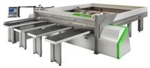 Центры с ЧПУ для раскроя плитных материалов