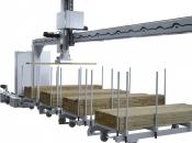 Системы грузообработки и складирования