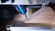 Оборудование для деревообработки и производства мебели