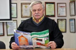 Анатолий Паулович Штембах