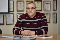 Сергей Григорьевич Каратаев