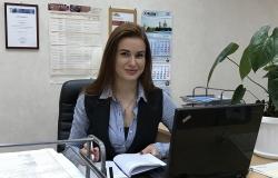 Елена Сергеевна Нурахметова