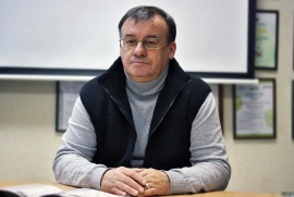 Владимир Евгеньевич Чаузов