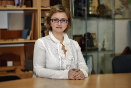 Екатерина Викторовна Лаврешина