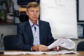Алексей Борисович Островский
