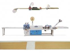 Станки для дублирования шпона RCN-400-2 Barberan