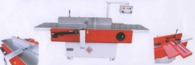 SURFACEMAX 530 Henrik Winter-Holztechnik