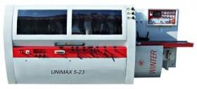 UNIMAX 4-23 Henrik WINTER-Holztechnik