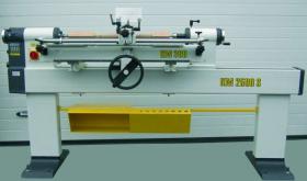 Токарно-копировальный станок KM 2500 S 1 Killinger