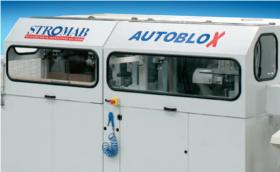 Автоматический чашкорезный станок  Autoblox