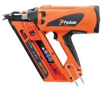 Газовый гвоздезабивной пистолет Paslode IM100i
