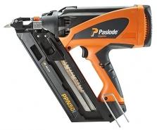 Газовый гвоздезабивной пистолет Paslode PPN50i для монтажа стальных уголков и башмаков