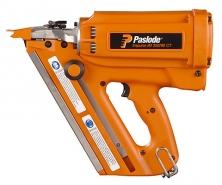 Газовый монтажный пистолет Paslode IM350/90CT по дереву