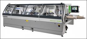 Кромкооблицовочный станок AKRON 400