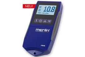 Влагомер для шпона HM9-WS1 MERLIN (Австрия)