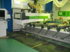 Обрабатывающий центр с ЧПУ Rover A 1332 Biesse (Италия)