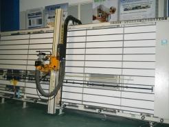 Вертикальный раскройный станок SVP145 ECO Putsch Meniconi (Италия)