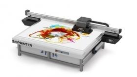 Широкоформатный УФ-принтер BigPrinter UV2033PM8 (Россия-Тайвань)