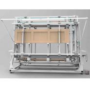 Вайма сборочная пневматическая четырёхсторонняя для сборки дверей ВСПД-4