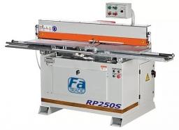 Станок для производства филенчатых дверей RP250 / RP250S