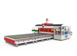 Центр обработки сложных элементов (Китай)