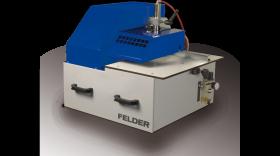 Станок для обкатки углов ERM 1050 FELDER (Австрия)