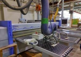 Система грузообработки JUMBO ERGO 110 SCHMALZ (Германия) 2009 г.в.