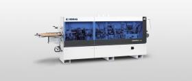 Кромкооблицовочные станки EDGETEQ S-200: скорость подачи 8 м/мин | 11 м/мин
