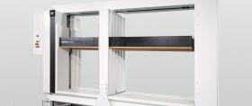 Пресс для сборки корпусной мебели CABTEQ S-200