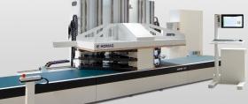 Электрический поточный пресс CABTEQ T-200