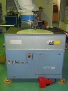 Односторонний кромкофрезерный станок HFF 08 Hebrock (Германия)