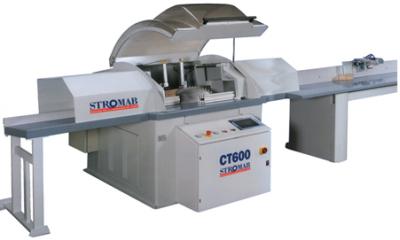 Раскроечный станок STROMAB CT600