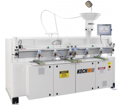 Sprint- PTP-2  Professional Koch