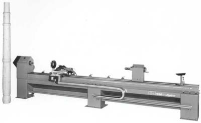 Токарно-копировальный станок с люнетом KM 7000 S-Hydro Killinger