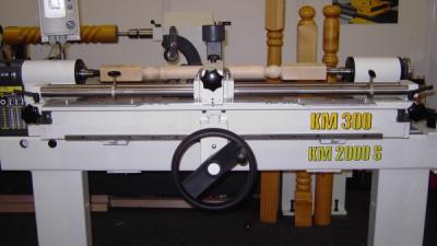 Копировальное  устройство  KM 300 Killinger