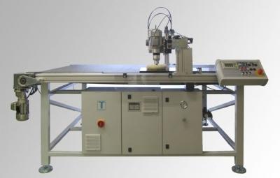 Универсальный полировально-шлифовальный станок HBS-2500-1300-50-1 Gottschild (Германия)