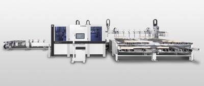Обрабатывающие центры CENTATEQ S-800 900