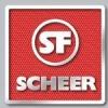 Scheer  (Kiesling)