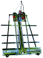 Вертикальный форматно-раскроечный станок C5 Safety