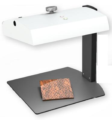 Прибор для оценки качества глянца MHanser GlossIn (Германия)