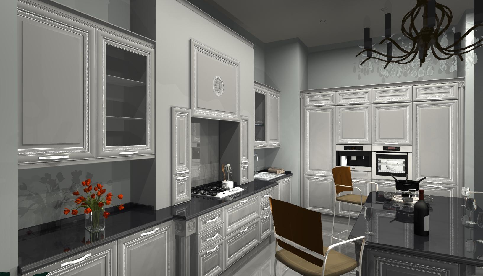 Визуализация 2020 Design